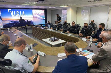 Polícia do RN passa a integrar programa de combate ao crime organizado em fronteiras e divisas