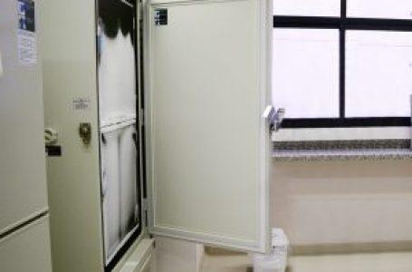 Covid-19: UFRN disponibiliza ultrafreezers para armazenar vacinas
