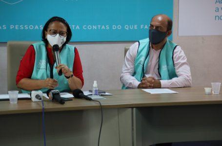 Governo do RN pretende adquirir doses da vacina Sputnik V