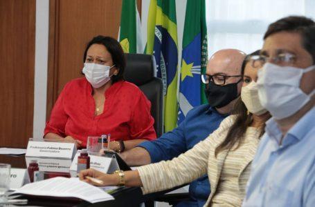 Governo Fátima anuncia calendário de pagamento do 13º salário de 2018