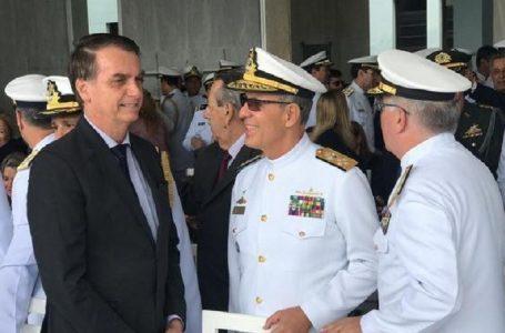 Novas apurações: Marinha pagou R$ 533 em lata de chantilly e gastou R$ 128 mil em paçoca