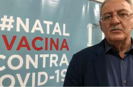 EXCLUSIVO: Secretário de Saúde de Natal detalha funcionamento da vacinação