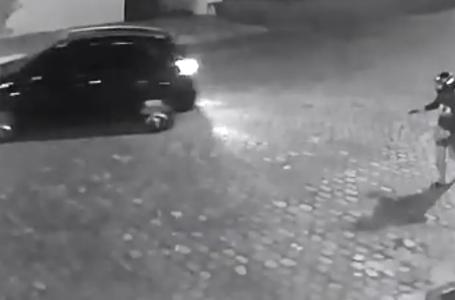 Ex-prefeita de Natal, Micarla de Sousa, reage e foge de tentativa de assalto [VÍDEO]