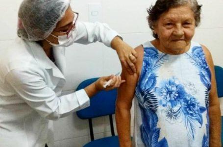Vacinação de idosos institucionalizados começa na segunda (25) em Natal