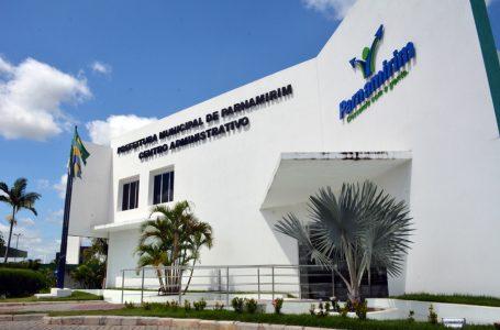 Prefeitura de Parnamirim prorroga pagamento do IPTU