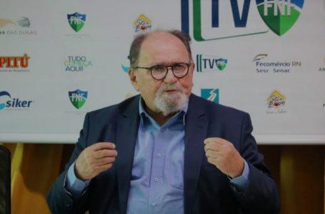 """FNF reduz """"tamanho"""" das delegações no Estadual"""