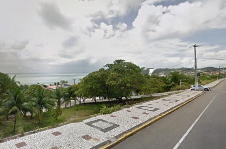 Área não edificante de Ponta Negra está liberada para uso comercial