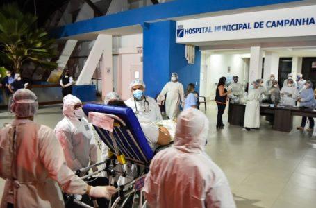 694 pessoas morreram à espera de um leito hospitalar no RN desde o início da pandemia