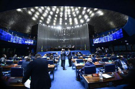 Votação da PEC que libera novo auxílio emergencial é adiada no Senado