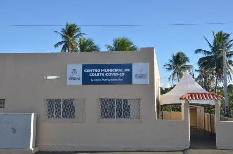 Centro de testagens é alvo de criminosos pela segunda vez neste ano na grande Natal