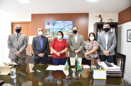 Governo do RN anuncia dois novos concursos públicos