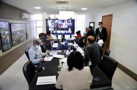 Governo do RN publica decreto com restrições para bares e restaurantes por 14 dias