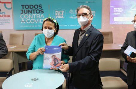 Governo do RN investe R$ 700 mil para criar o Sistema de Inteligência Turística