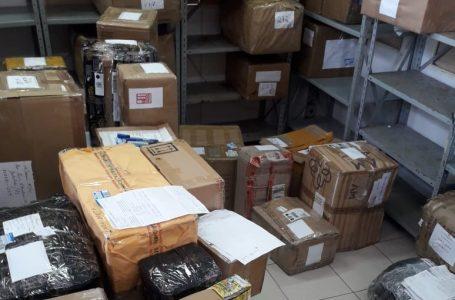 Operação no RN retém 43 cargas transportadas sem nota fiscal e avaliadas em R$ 110 mil