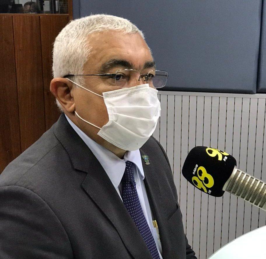 Secretário diz que governo federal é parceiro do RN na segurança pública