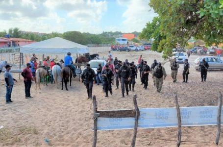 Guarda Municipal de Natal realiza fiscalizações em combate as aglomerações neste fim de semana