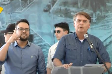 Bolsonaro volta a defender fim das medidas restritivas