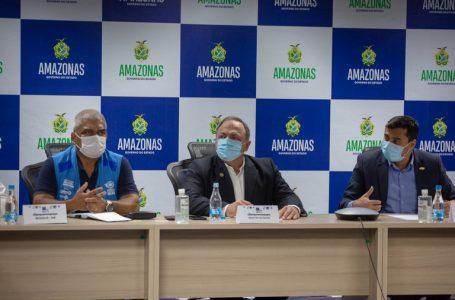 Amazonas deve ser primeiro a vacinar toda a população