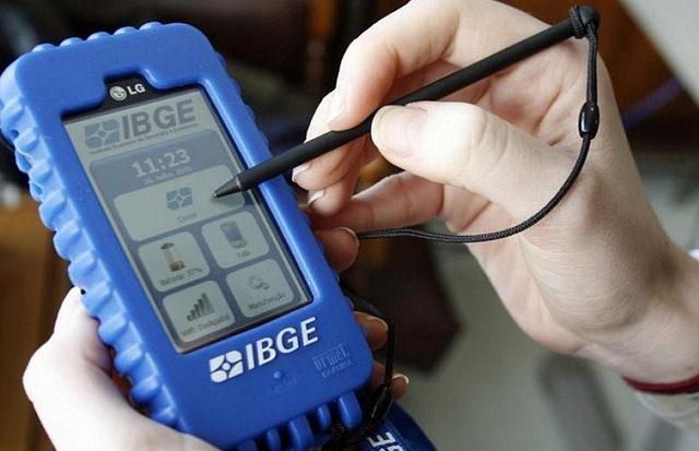IBGE anuncia concurso para o Censo 2021 com 3 mil vagas para o RN - Rádio  98 FM Natal