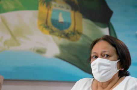 Governo do RN decide prorrogar decreto por mais 8 dias; confira