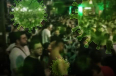 Feriadão de carnaval começa com aglomerações; mesmo com Covid em alta no RN