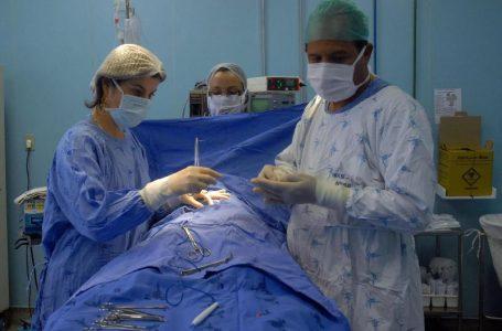Sesap suspende temporariamente cirurgias eletivas após agravamento da pandemia