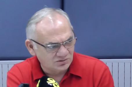Prefeito de S. Gonçalo do Amarante garante entrega de obra que liga Golandim ao Novo Santo Antônio [VÍDEO]