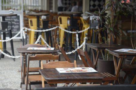 Álvaro Dias decreta fechamento de bares e proibição de venda de bebidas alcoólicas após às 22h em Natal