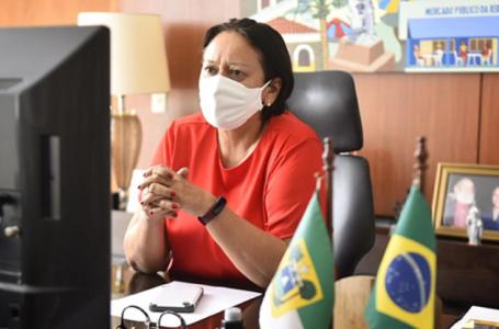Governadores se reúnem com Pazuello nesta quarta-feira (17) para cobrar celeridade na entrega de vacinas