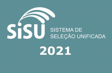 MEC prorroga prazo de inscrição no SISU até o dia 14 de abril