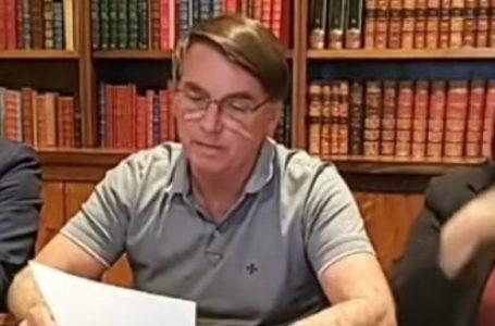 Auxílio emergencial deve pagar R$ 250 a partir de março, afirma Bolsonaro
