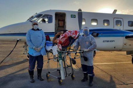 Pacientes da região metropolitana são transferidos para Mossoró por superlotação de leitos Covid