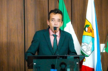 Prefeito de Rodolfo Fernandes renuncia ao cargo