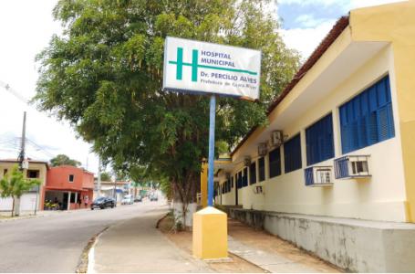 Atendimento dos serviços obstétricos na maternidade em Ceará-Mirim é retomado
