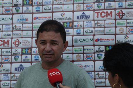 FNF vai atender Potiguar e remarcar confronto com o Globo