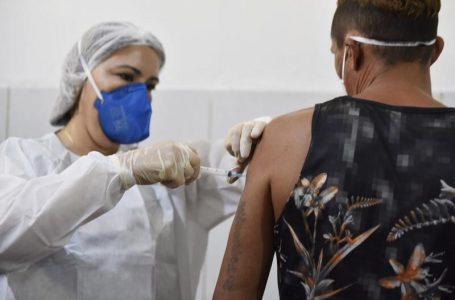 RN é o primeiro estado do país a vacinar toda a população de rua