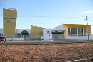 Governo do RN e Prefeitura abrem 20 leitos em São Gonçalo do Amarante - Rádio 98 FM Natal