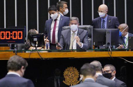 Câmara dos Deputados conclui em 1° turno votação da PEC Emergencial
