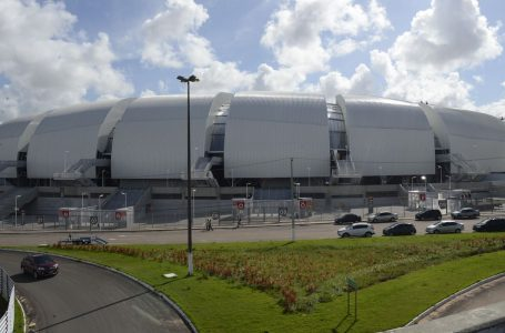 MP pede ressarcimento de R$ 36,6 milhões da Arena das Dunas ao Estado