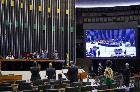 Câmara dos Deputados aprova em 1° turno PEC Emergencial