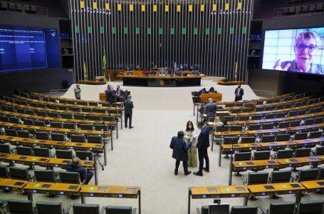 Câmara dos Deputados debate nesta tarde PEC Emergencial