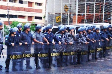 Opinião: É equivocada a interpretação do BPChoque sobre policiamento nos estádios