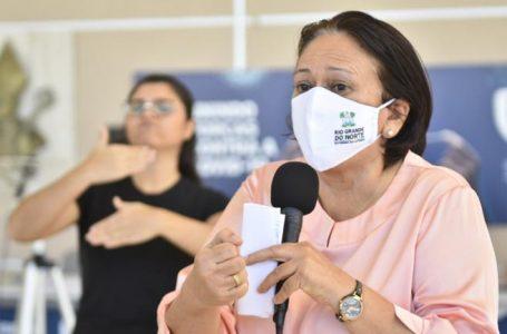 Governadores escrevem carta às autoridades federais com pedido de verdade e paz