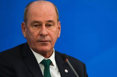 Ministro da Defesa, Fernando Azevedo e Silva, é demitido do cargo