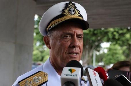 Ministério da Defesa anuncia saída de Comandantes da Marinha, Exército e Aeronáutica