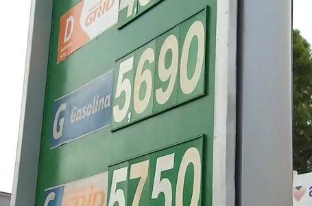 Petrobras aumenta preço do diesel e da gasolina a partir desta sexta-feira (16)