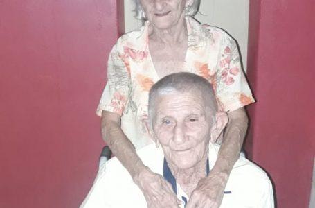 Mesmo com primeira dose da vacina, casal de idosos morre em São João do Sabugi