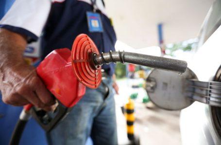 Natal tem gasolina mais cara entre capitais do Nordeste