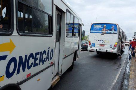 Governo do RN zera ICMS sobre diesel dos ônibus e agora cobra volta de 100% da frota em Natal