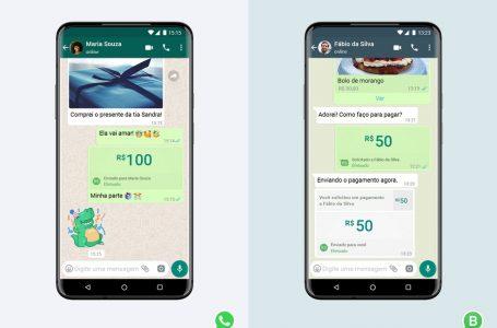 Banco Central libera transações bancárias através do aplicativo WhatsApp